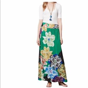 Leifsdottir Cimiez Maxi Skirt